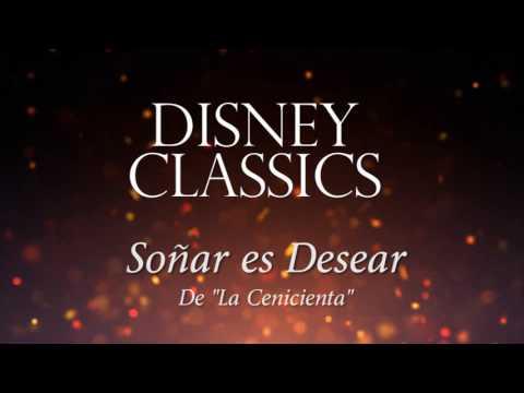 Soñar es Desear (Version Instrumental con Orquesta Filarmónica) De