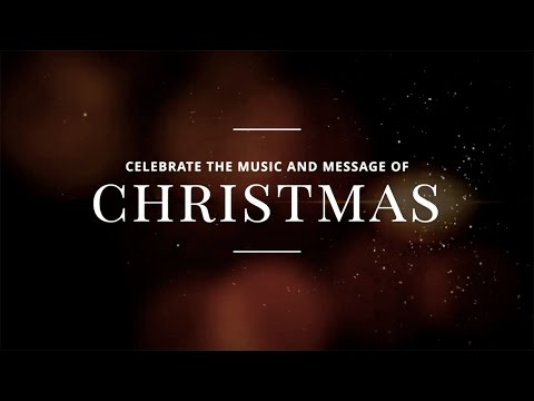 Join Us for the First Presidency's Christmas Devotional - YouTube
