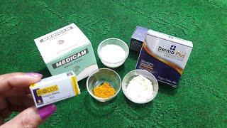4 Types Whitening Formulas.How To Get Emergency Face Whitening.Kale Rang Wale Bus Video Ko Dekhain.