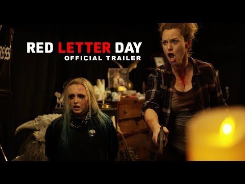 Red Letter Day (2019) Official Trailer