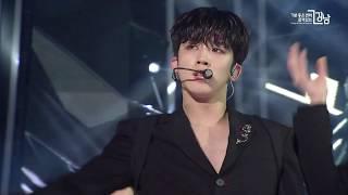 191013 X1 (엑스원) - U GOT IT @M Super Concert - Gangnam Festival 강남 페스티벌