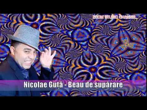 NICOLAE GUTA - BEAU DE SUPARARE, ZOOM STUDIO