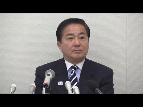 長島昭久議員が民進党離党会見「自分たちが推進・容認してきた法案にも反対、デモに参加しアジる。提案がない」「リベラルの方が過激で不寛容」
