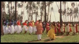 Ui Amma Ui Amma Kya Karata Hai [Full Video Song] (HQ) With Lyrics - Raja Babu