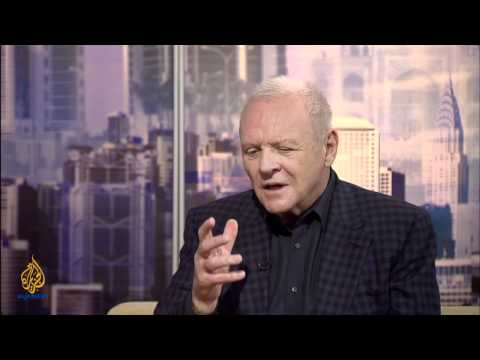 Frost Over the World - Anthony Hopkins