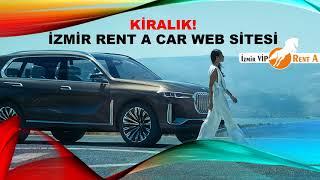 Gambar cover KİRALIK: İzmir Rent A Car Web Sitesi