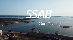 SSAB Oxelösund the Home of Hardox