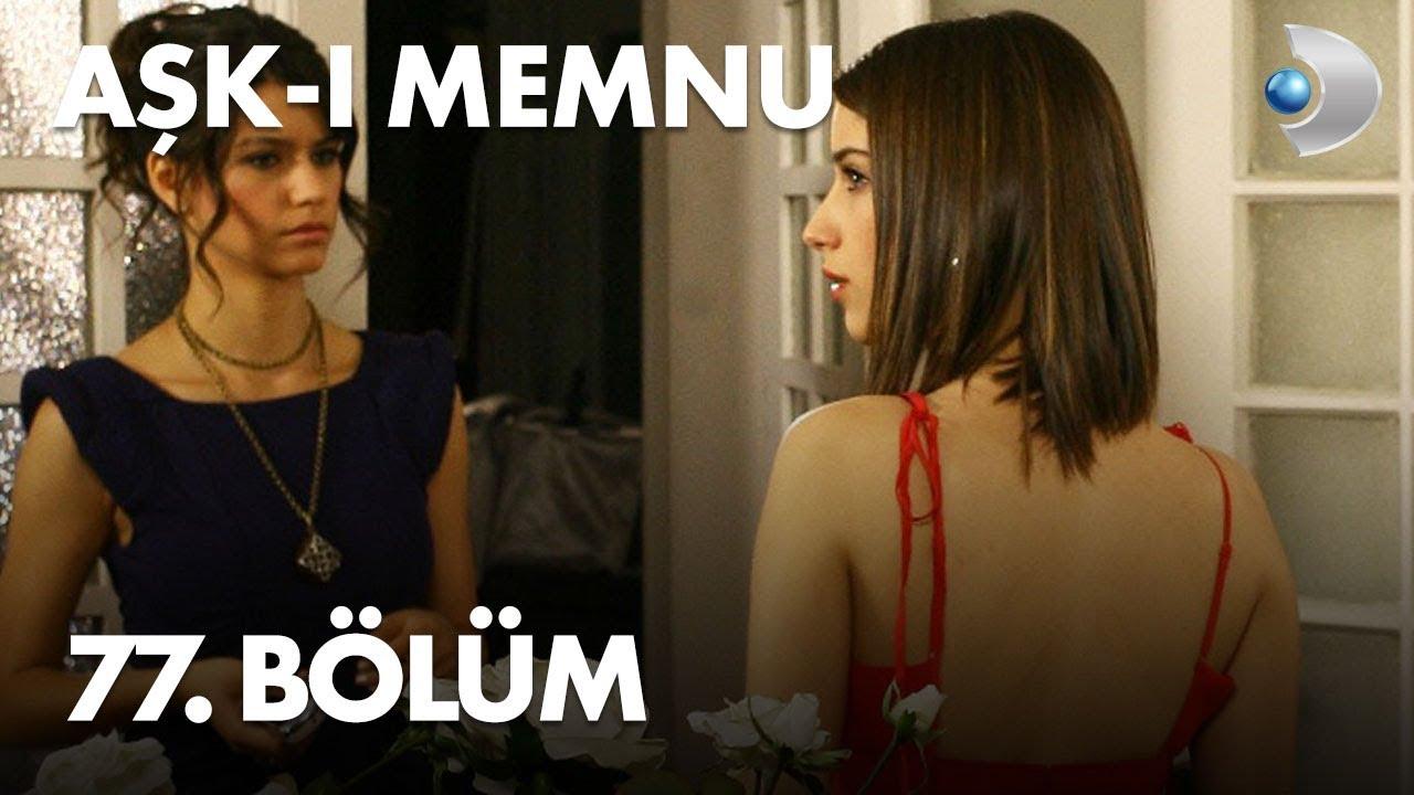 Aşk-ı Memnu 77. Bölüm -Full Bölüm