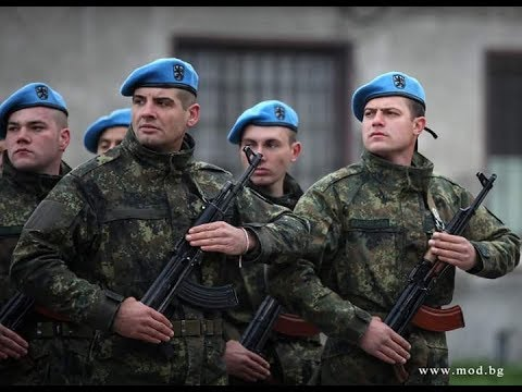 Bulgarian Armed Forces |2018| |HD|
