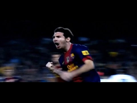 Download Lionel Messi Destroying Real Madrid, Skills, Attacks & Goals Part 3   HD  