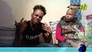 Udaku Tv interviews David wakogy from NEXTGEN logistics