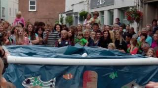 in sink chulmleigh old fair 2010 avi