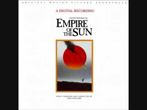 Empire of the Sun Soundtrack - Suo Gan (Original)