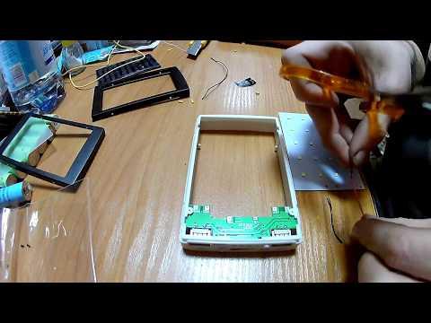 DIY Power bank solar 18650  11000mAh