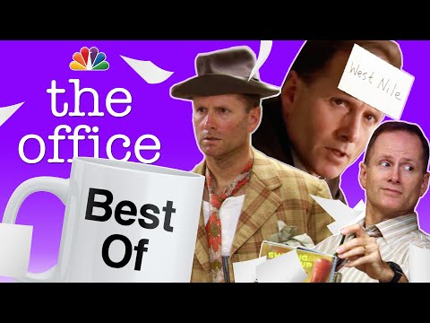 The Best Of Devon - The Office