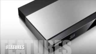 Samsung BDF7500 Blu-Ray Player Review