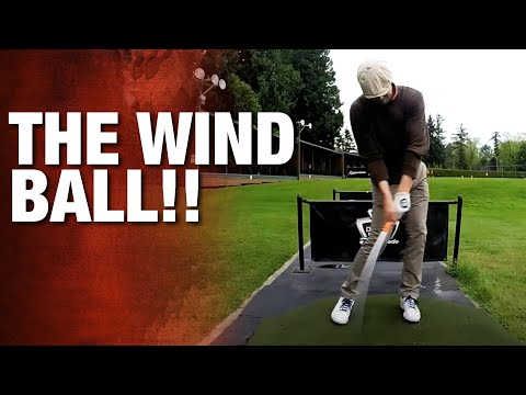 How To Play A Low Wind Ball