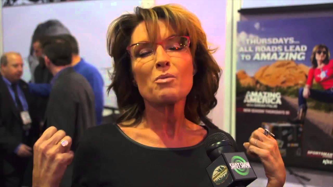 Sarah Palin Bikini Shot 82