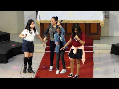 TUMCSI k-pop group :)