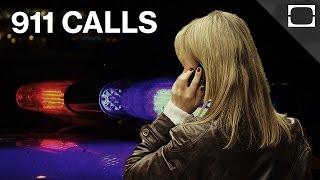 How Often Do 911 Calls Go Wrong?
