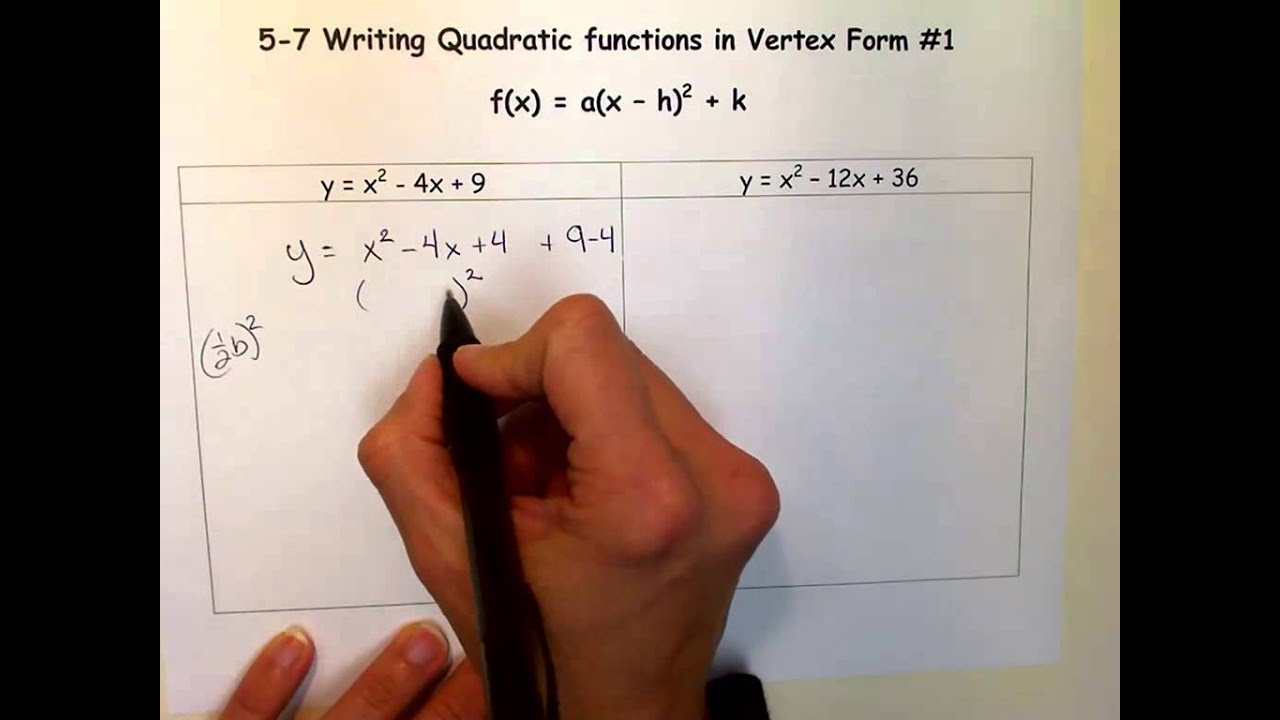 tutorial on standard forms and rounding Tutorial tutorials evaluation reducing expressions to their standard form expanded and factored forms are in a sense both equally good standard forms for.