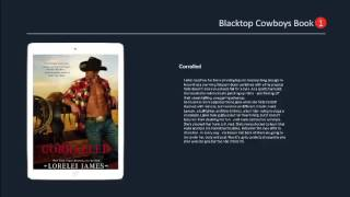 Corralled (Blacktop Cowboys #1) Audiobook