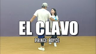 EL CLAVO by Prince Royce | Jingky Moves | Zumba Fitness
