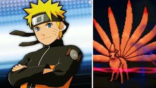 Pokemon Battle Character 2: Naruto Uzumaki