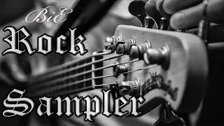 Rock Instrumental Beats Sample