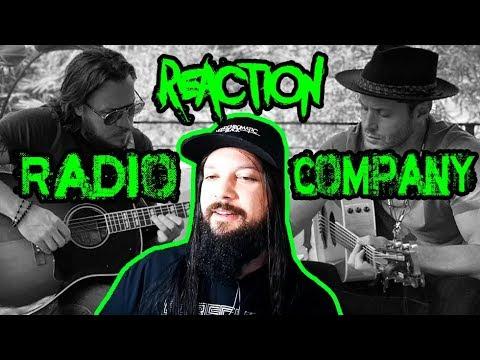 Radio Company - Sounds of Someday Reaction!!