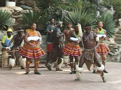Suedafrika -  Republic of South Africa Travel Channel