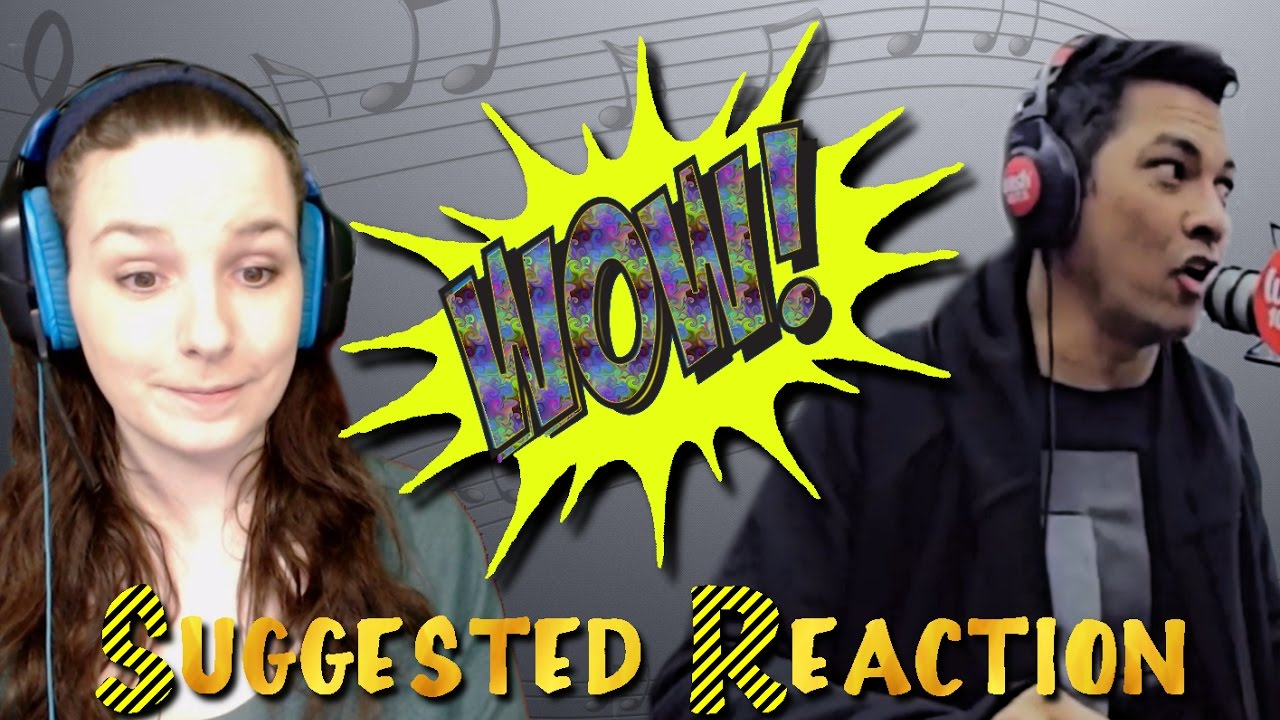 Download Gary Valenciano covers Spain | Suggested Reaction #25