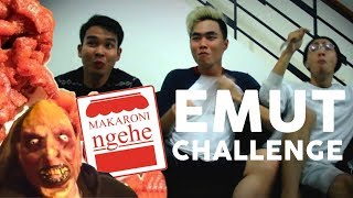 Download Video EMUT CHALLENGE MP3 3GP MP4