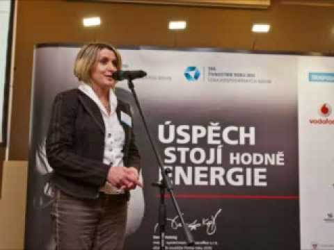 Rozhovory k ročníku 2012