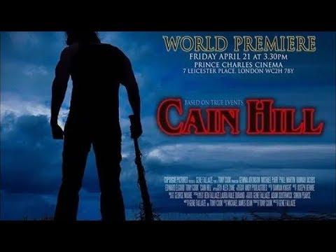 ЛЕЧЕБНИЦА  Кейн Хилл - Cain Hill. ТРИЛЛЕР,УЖАСЫ фильм 2017