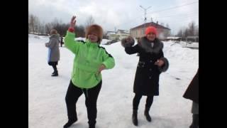 Масленица!!! Карпинск 13.03.2016 г.