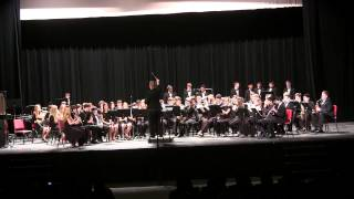 Spring Concert 2014: Sleepers Awake (Symphonic Band)