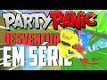 DESVENTURAS EM SÉRIE! - Party Panic ‹ Bitgamer ›