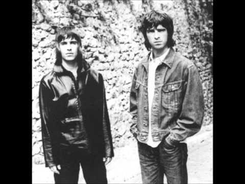 Oasis - Cast No Shadow mp3