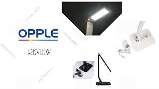 Review Đèn Opple Led