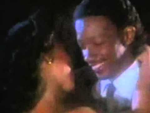 JT Taylor - Let's Make Love (Like There's No Tomorrow)