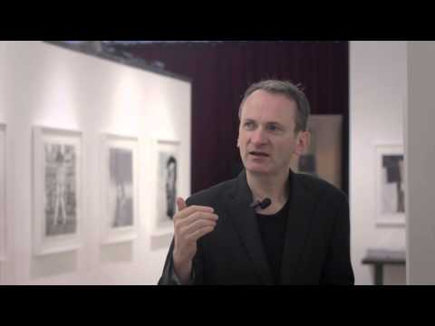 Chris Buck - Interview @ Galerie Youn