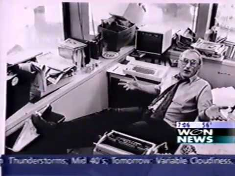 Mike Royko Obituary