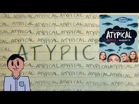 NTS MAKE ME EMPTY -  ATYPICAL: Certified Autistic Loser™ Review