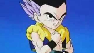 Dragon Ball Z Humor Loquendo kendomax