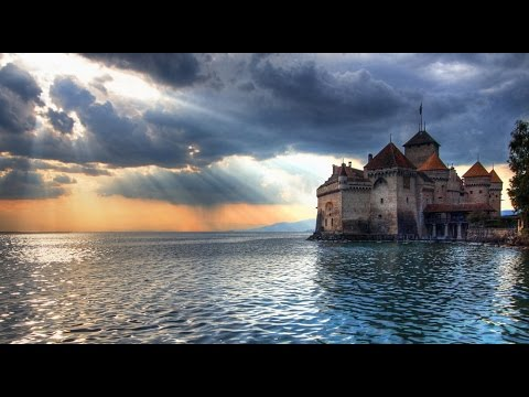 10 superb castles in Switzerland