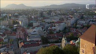 Echappees belles - Ex-Yougoslavie, la route des nouvelles Republiques