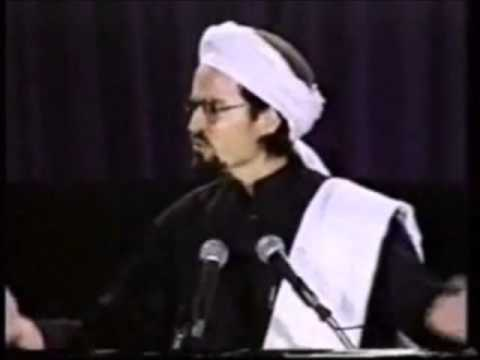 Root to Purifying the Heart is Adab - Shaykh Hamza Yusuf