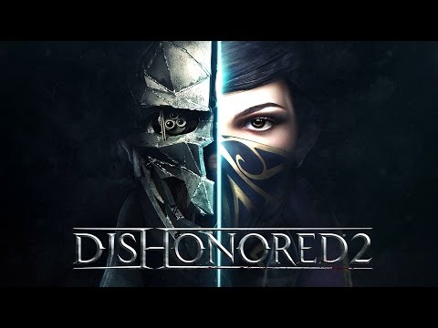 Dishonored 2 All Cutscenes (Corvo Edition) Game Movie 1080p HD