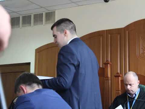 Новини Тернополя 20 хвилин: Прокурор клопотав про продовження терміну тримання під вартою Горбатюка